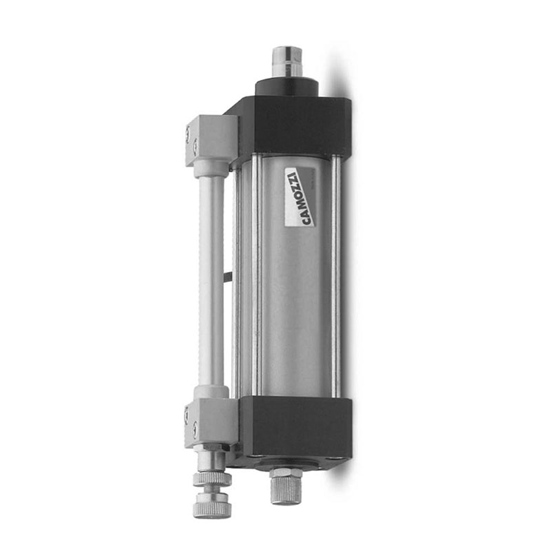 Camozzi - 43N-PSO-40-100 Hydrocheck-Standard-40mm Bore-100mm Stroke