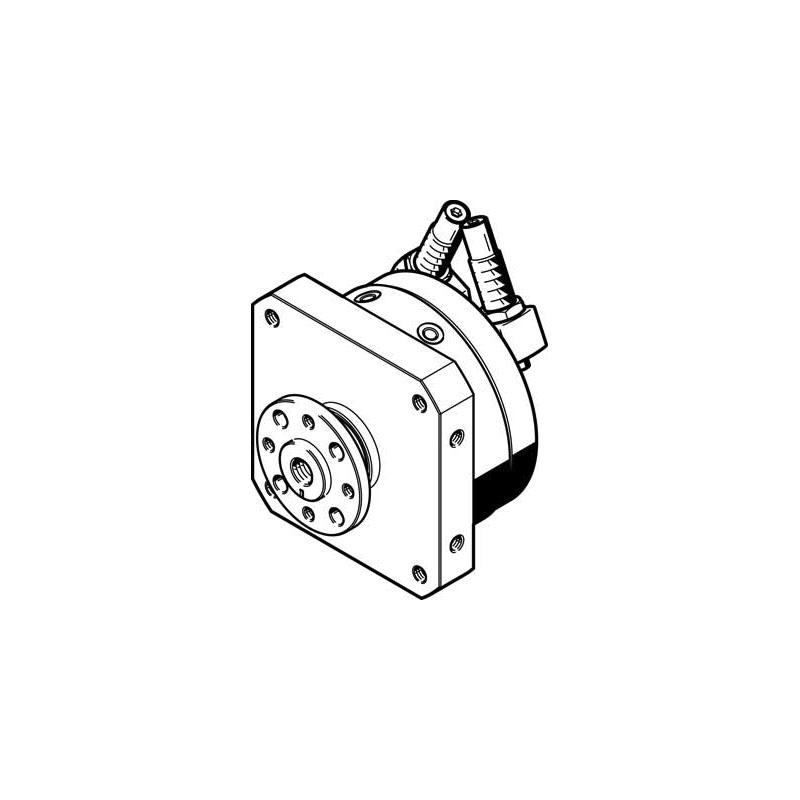 Festo DSM-40-270-CC-FW-A-B_547589 Semi-Rotary Drive