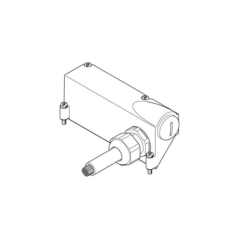 Festo VMPAL-KM-S-SD25-IP67-2_5_560419 Connecting Cable